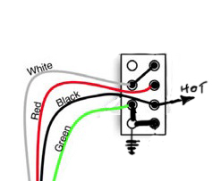 Wiring Diagram Fender Lead besides Stratocaster Guitar Wiring Diagram together with Impressed With 50s Wiring Mod as well Srv Strat Wiring Diagram additionally 7 Way Dpst Wiring With A Clapton Mid Boost. on strat wiring mods